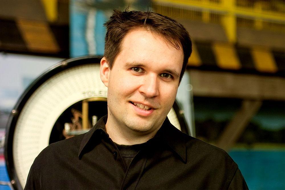 Sebastian Fiebiger