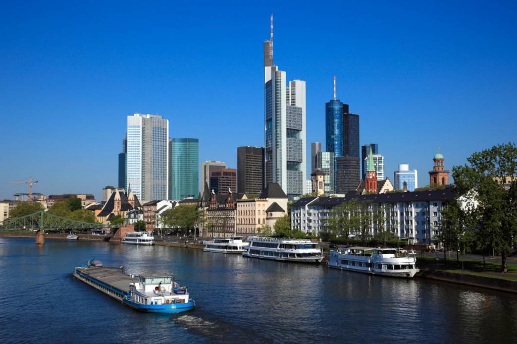 Fernbus Berlin - Frankfurt am Main: Tickets ab 22 € | GoEuro
